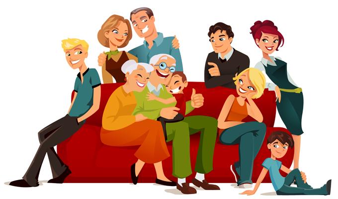 Conseils aux aidants : les familles daccueil pour